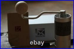 1Zpresso Q2 Coffee Manual Hand Grinder Official UK Distributor