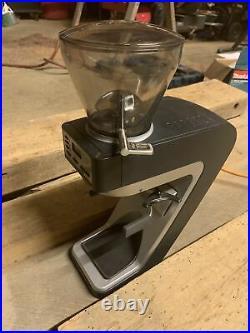 Baratza Sette 270 Programmable Dosing Coffee Grinder Black. New Motor, Gearbox