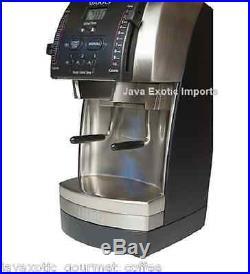 Baratza Vario 886 Espresso Coffee Grinder New Model + Coffee