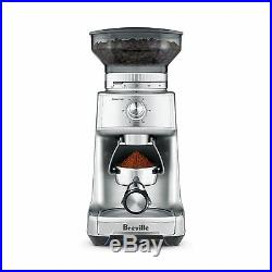 Breville BCG600SIL the Dose Control Pro Coffee Grinder RRP $209.95