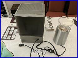 Breville BES840XL Infuser Espresso Machine INCLUDES free GRINDER
