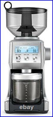 Breville The Smart Grinder Pro (BCG820BSSXL)