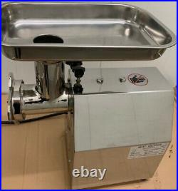 Commercial Mincer Butchers Meat Grinder Quality Heavy Duty 120K Per Hour Size 12