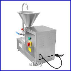 Commercial Peanut Butter Maker Sesame Nut Butter Milling Machine Grinder Colloid