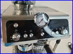 De'Longhi La Specialista Espresso Machine with Sensor Grinder, Dual Heating Syst