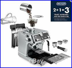 De'Longhi La Specialista Espresso Machine with Sensor Grinder EC9335M