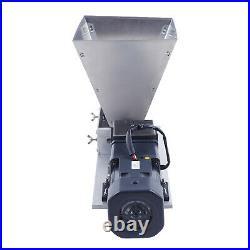 Electric Grinder Grain Corn Wheat Mill Grinding Machine Feed Crusher Miller US