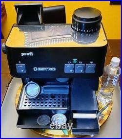 Espresso Bean to Cup bySaeco-Profi Estro w-Built in Burr Grinder REBUILD Pump