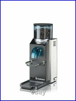 Espresso Coffee Grinder Rancilio Rocky Doserless HSD-ROC-SD Free Shipping