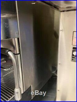 Faema X2 Granditalia Automatic Espresso Machine Capuccino