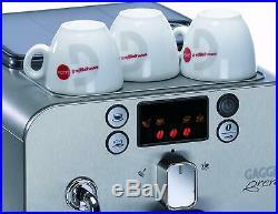 Gaggia Brera RI9305/11 Automatic Espresso & Cappuccino Machine Built-In Grinder