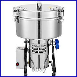 Grinding Machine For Grain Electric Grain Grinder 2500G, Powder Grinding Machine