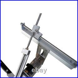 Knife Sharpener DQK System Professional Knife Sharpner Grinder Diamond Whetstone