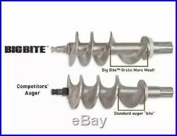 LEM #8.5 HP Big Bite Grinder #1779