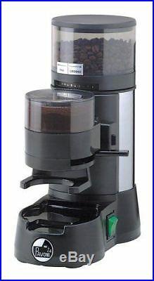 La Pavoni PL Professional Lever Espresso Machine Coffee Maker & JDL Grinder Set