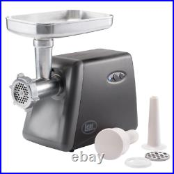 Meat Grinder 2-Speed with Accessories