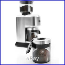 NEW DeLonghi Dedica Coffee Grinder KG521M
