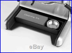 New Breville Barista Express BES870XL Espresso w Grinder Stainless Steel