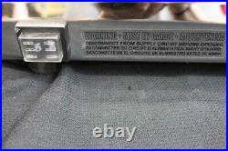 New Excalibur Electric Professional Meat Grinder EPMG12 Sausage Stuffer MINT (2)