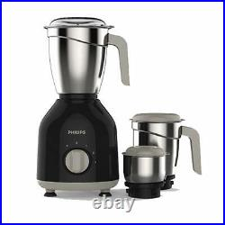 Philips Daily Collection 750 Watt 220V Mixer Grinder With 3 Jars HL7756/00