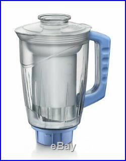 Prestige Iris(750 Watt) Mixer Grinder with 3 Stainless Steel Jar+1 Juicer Jar