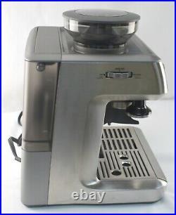 READ ALL Breville BES870XL Barista Express Auto Espresso Maker Built-in Grinder