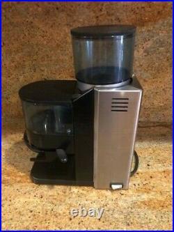 Rancilio Rocky Coffee/Espresso Burr Grinder with Doser BRAND NEW BURRS