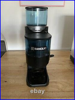 Rancilio Rocky Coffee Espresso Grinder