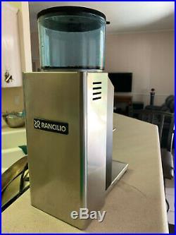 Rancilio Rocky Doserless Coffee Espresso Grinder