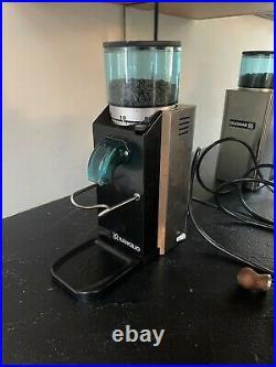 Rancilio Rocky Doserless Espresso Burr Coffee Grinder