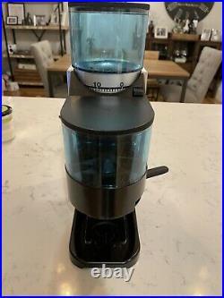 Rancilio Rocky Espresso Coffee Grinder