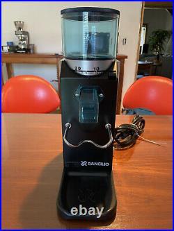 Rancilio Rocky No Doser Coffee Espresso Grinder