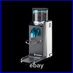Refurbished Rancilio Rocky Doserless Espresso Burr Coffee Grinder HSD-ROC-SD