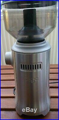 Sage Smart Grinder Pro Coffee Grinder