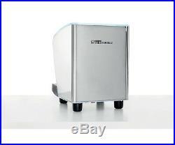 Simonelli Musica Lux Pour Over Auto Espresso Machine + G60 Grinder + Barista Kit