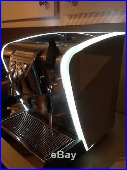 Simonelli Musica Lux Pour Over Espresso Machine + Baratza 270Wi Grinder DEALER