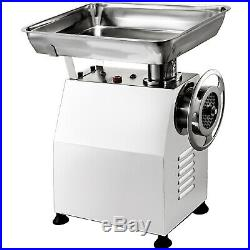 Vevor Commercial Meat Grinder Electric Meat Grinder 2200W 350kg/h Sausage Maker